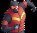 Speed Demon (Marvel)