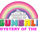 The Amazing World of Gumball: The Mystery of the Void