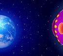 Earth (Teen Titans Go Universe)