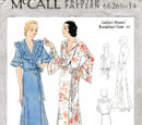 McCall 6626 A