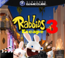 Rabbids Escape 3