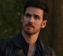 Captain Hook (Wish Realm)