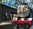 La Pequeña Locomotora que Nunca se Detenía