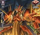 Metal Flare Dragon