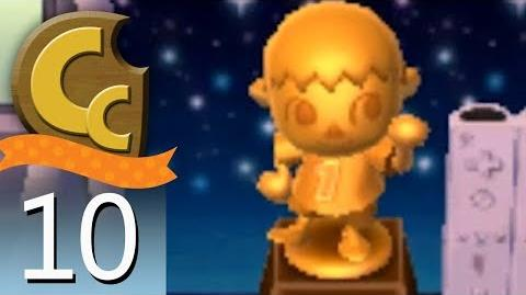 Animal Crossing: New Leaf - Welcome amiibo - Day 10: Essential Makeover