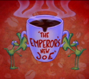 The Emperor's New Joe