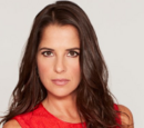Sam Cain (Kelly Monaco)