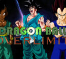 Dragon Ball Overlimit