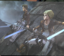 Attack on Titan 2 (Game)/Image Gallery