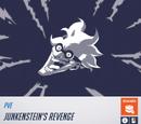 Junkenstein's Revenge