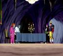 Injustice Guild