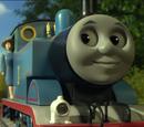 Thomas y la Cuentacuentos