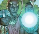 Makers (Wakanda) (Earth-616)