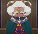 Dragon Village Elder