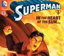 Arcos históricos de Action Comics Vol 2