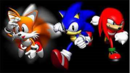 Sonic R Sonic, Tails and Knuckles.png