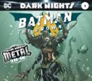 Batman: The Drowned Vol 1 1