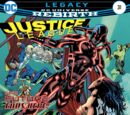 Justice League Vol 3 31
