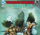 Wonder Woman/Conan Vol 1 2