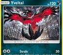 Yveltal (Shining Legends)
