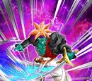 Sky Splitting Sword Gokua