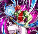 Reversed Power Up Gokua