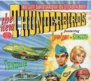 The New Thunderbirds Comic