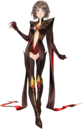 Outfit Fake Blood-Cloaked Soldier.png