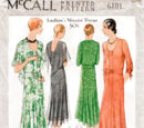 McCall 6101