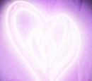 Corazón de Alfea