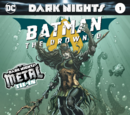 Batman: The Drowned Vol.1 1