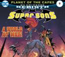 Super Sons Vol.1 9