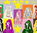 Zodiac Precure!