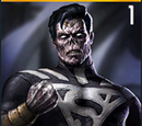 Superman/Blackest Night