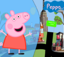 Peppa In The City (series)