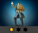 Halloween Achievements