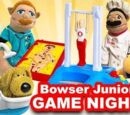 Bowser Junior's Game Night 7