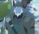 Lieutenant Ozar