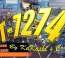 KaKashi-Corner/BT-7274 Review by KaKashi's Corner