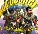 KaKashi-Corner/Jack Cooper review by Kakashi's Corner