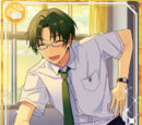 (Hana-Awase) Keito Hasumi