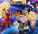 NeXuS-PoWeR/AGL Team vs Warrior Returned from Otherworld Super 2 50 Stamina Dokkan Event! DBZ Dokkan Battle