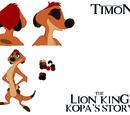 Timon (Kopa's Story Comic)
