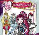 Dragon Games (Novel)