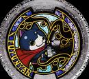 Yo-kai Medals/Song Medals