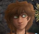 Freyja Erifthor