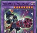 Artistamigo - Ametrallagul