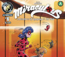 Miraculous Adventures Issue 6