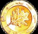 Moneda Élfica