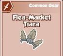 Flea-Market Tiara